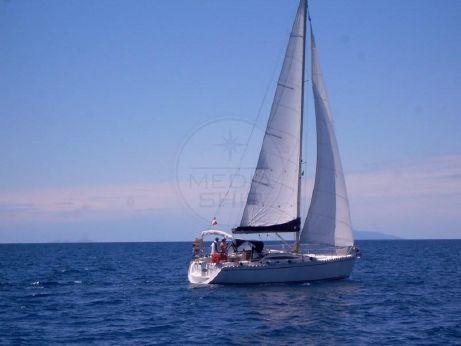 2005 Delphia Yachts Delphia 37