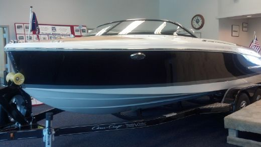2014 Chris Craft 21 CAPRI