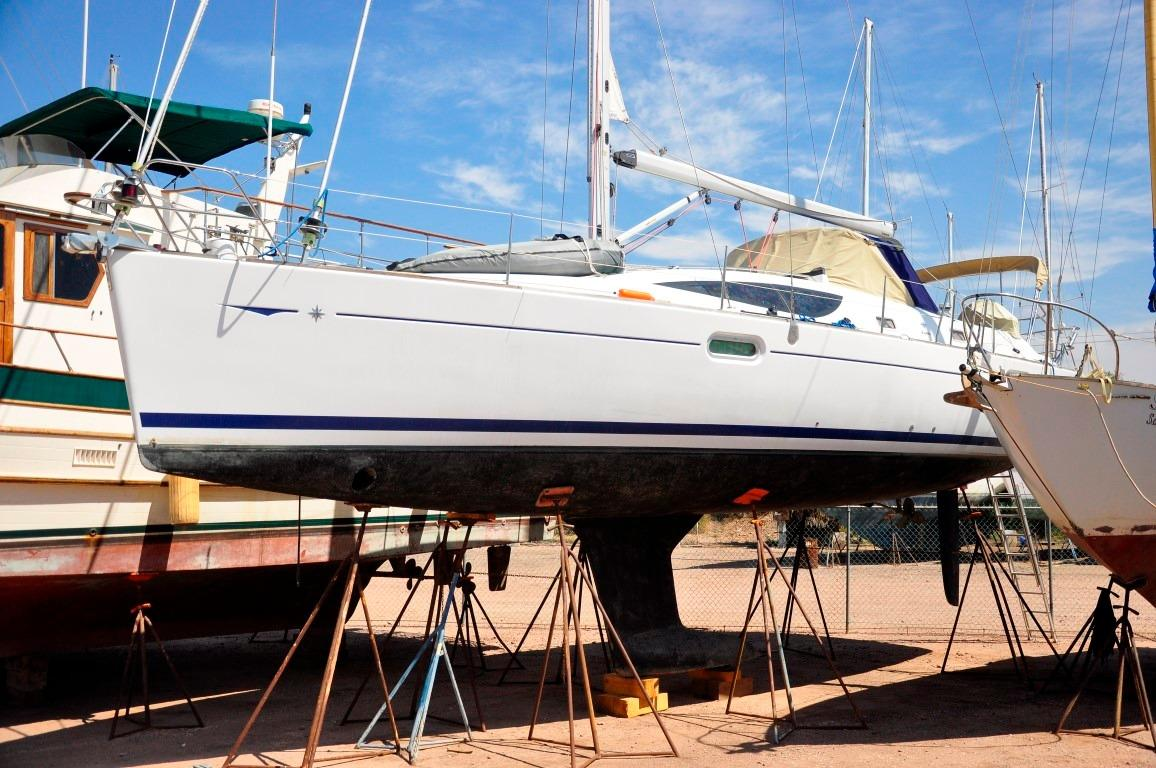 42' Jeanneau DS42+Boat for sale!