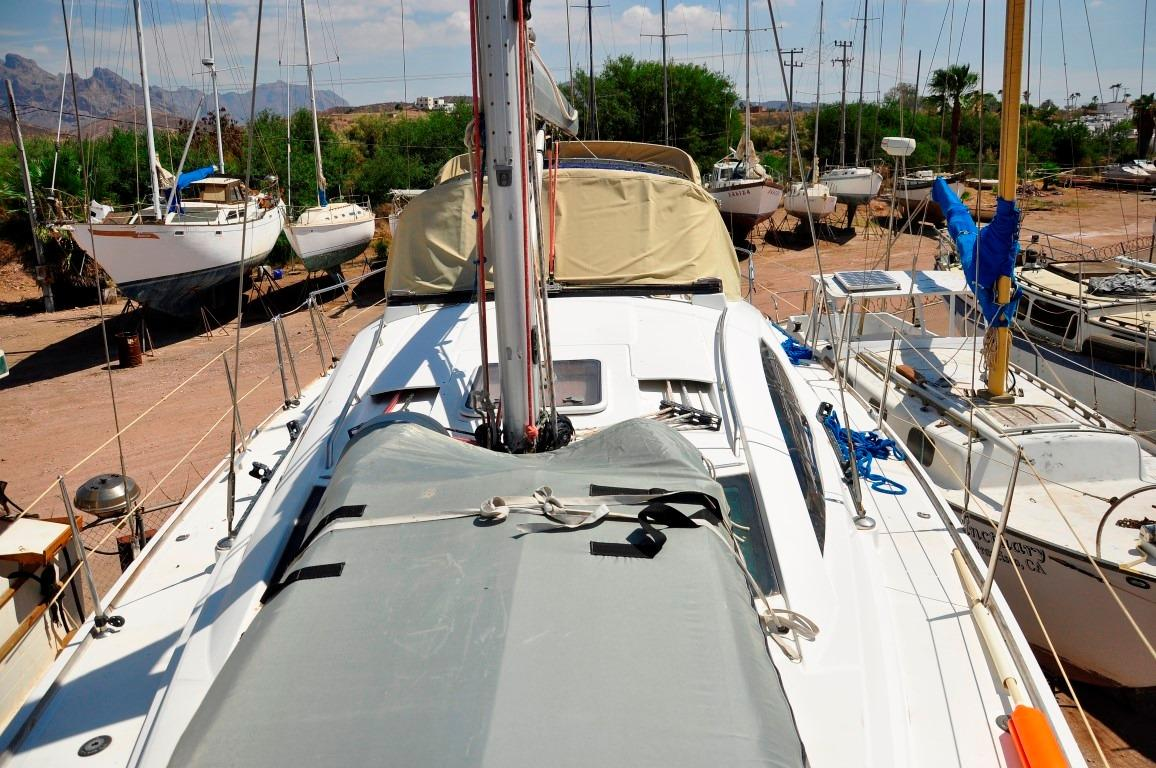 42' Jeanneau DS42+Photo 34
