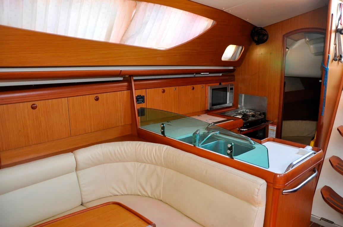 42' Jeanneau DS42+Well cared for