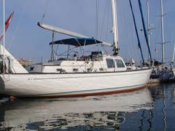 1989 Ct 49 Pilothouse