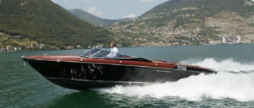 2008 Riva Aquariva Super