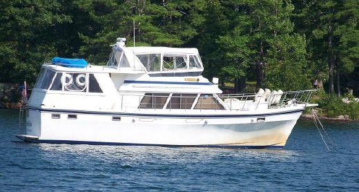 1987 Chb Seamaster 48