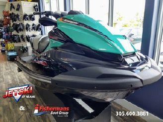 2020 Kawasaki Jet Ski® STX®160X
