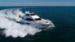 2018 Viking Motor Yacht