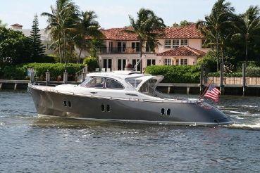 2012 Zeelander Sport Cruiser