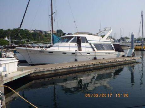 1985 Bayliner 4550 Motoryacht