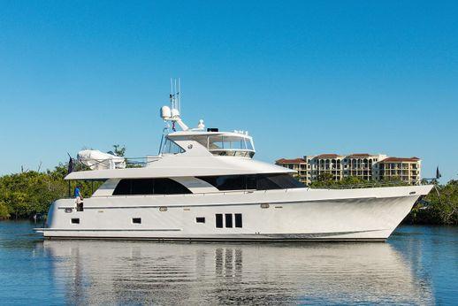 2012 Ocean Alexander Motoryacht