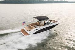 2020 Sea Ray 250SD