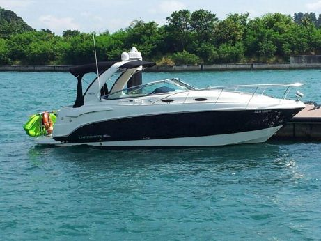 2011 Chaparral 280 SIGNATURE
