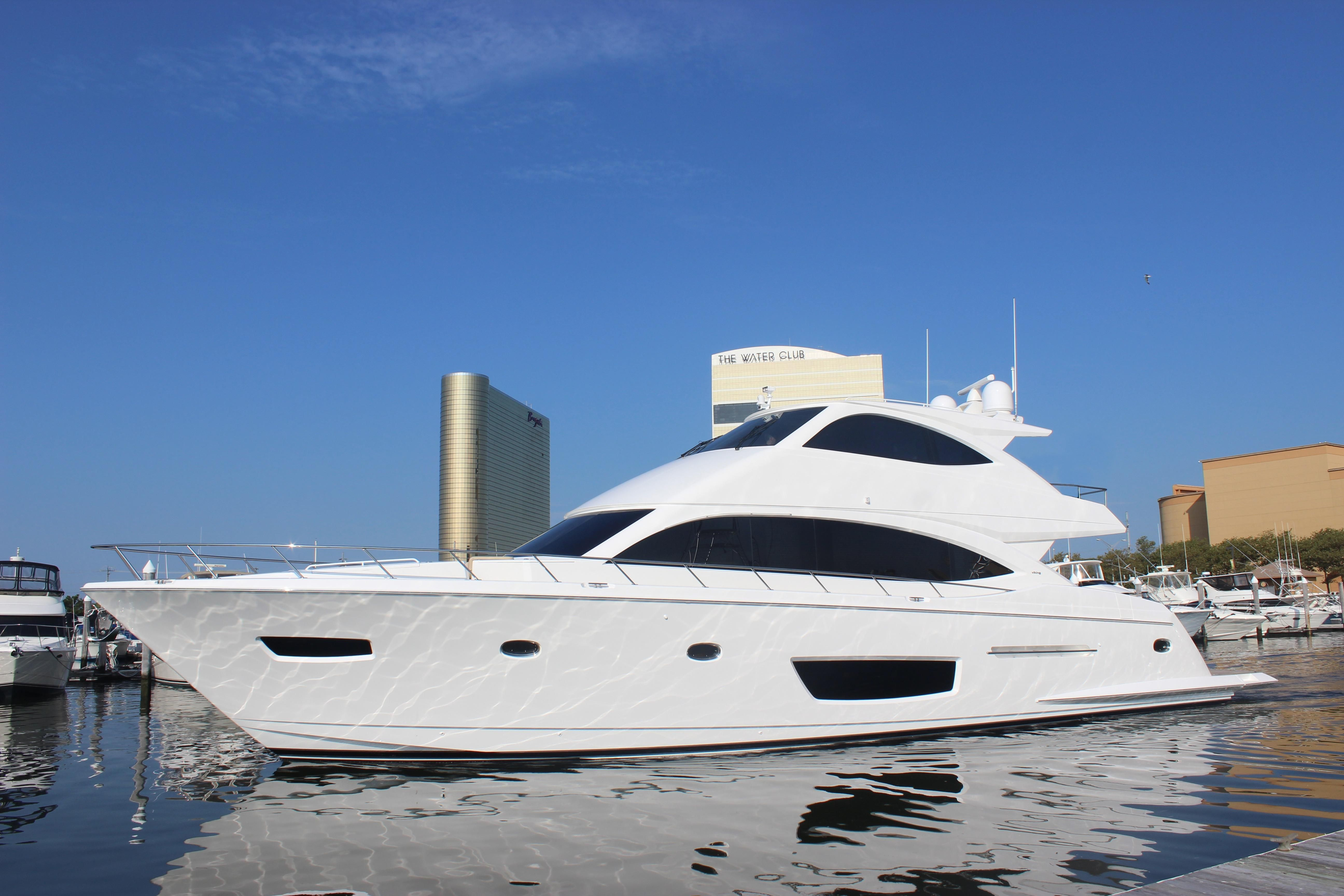 2018 viking 75 motor yacht power boat for sale www for 85 viking motor yacht