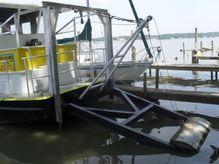2002 Darling Boats Slip Drager