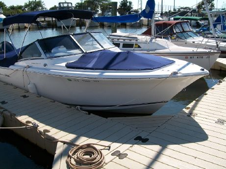 2013 Sea Hunt 234 ESCAPE