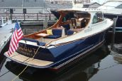 photo of 34' Hinckley Talaria 34