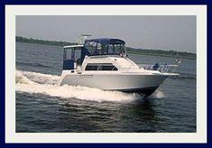 1996 Mainship 34 Motor Yacht