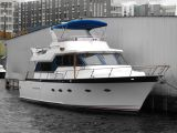 photo of 48' DeFever Pilothouse