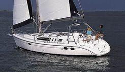 2004 Hunter 386