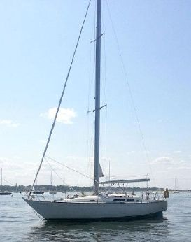 1981 C&C Yachts C&C 36' Sloop