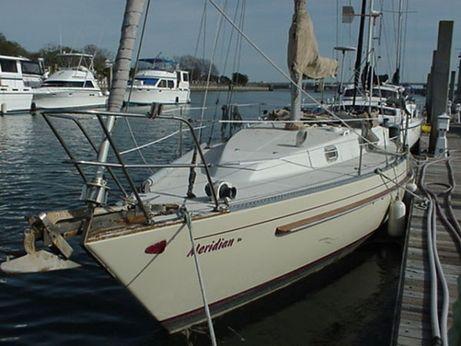 1978 Soverel sloop