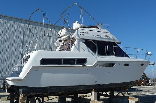 1996 Carver 325 Aft Cabin Motor Yacht