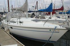 2001 Catalina 28 MkII