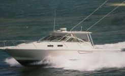2000 Boston Whaler Defiance 34