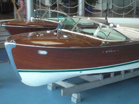 1959 Riva Tritone #115