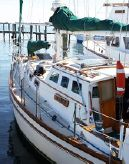 1981 Mariner 38 Pilothouse Ketch