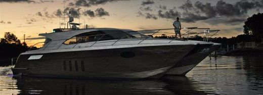 2017 Pachoud Yachts Voodoo 18m