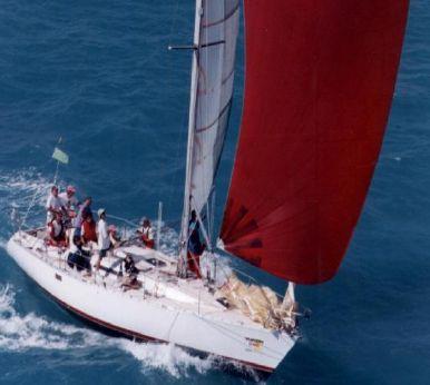 1985 Beneteau First 38.5