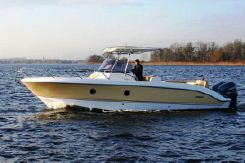 2008 Sessa Key Largo 28