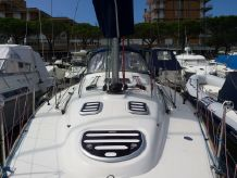 "2008 Ad Boats Ltd. Salona 37 ""Race"""