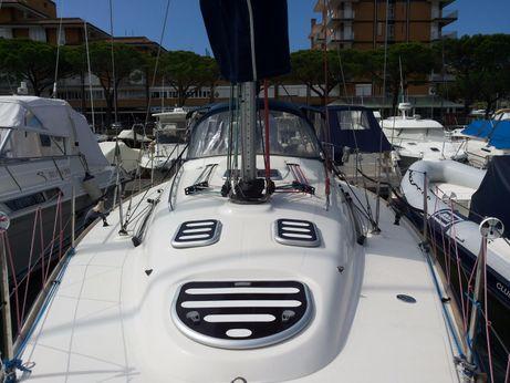 "2008 Ad Boats Ltd. Salona 37 ""Race"""