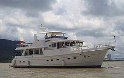 2008 Selene Ocean Trawler
