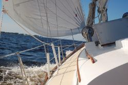 photo of  Hinckley H-41 Competition Sloop
