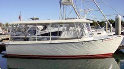 2010 Custom Coastal Harbor Cruiser