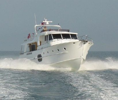 2014 Beneteau Swift Trawler 52