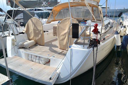 2013 Dufour Yachts 450 Grandlarge
