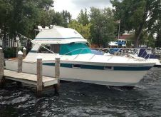 1976 Chris-Craft 360 Commander Sport Fish