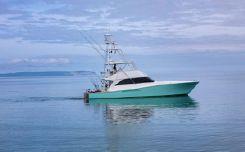 2007 Viking Yachts 56 Convertible