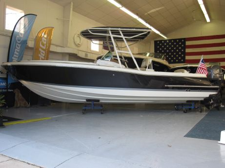2015 Chris-Craft Catalina 26