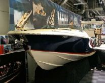 2015 Chris-Craft Corsair 32 Heritage Edition