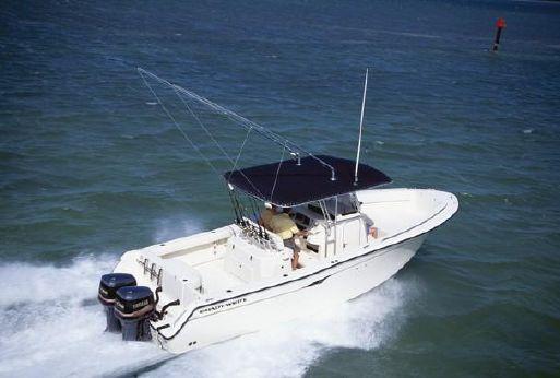 2002 Grady-White Bimini 306