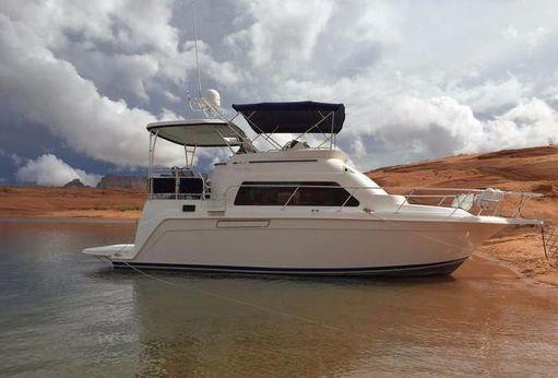 1997 Mainship 34 Motor Yacht