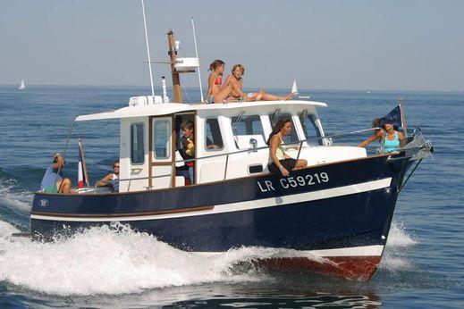 2007 Rhea Marine 850 Timonier