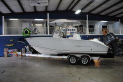2013 Cape Horn 27 Offshore CC