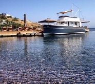 2013 Rhea Trawler 36