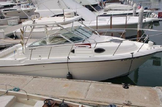 2004 Striper 2901 Walkaround I/O