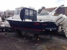 2009 Eastern Boats 27 hardtop